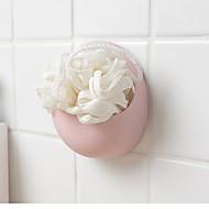 お買い得  浴室用小物-Reinigungs-Tools 創造的 / 使いやすい 近代の プラスチック 1個 歯ブラシ&アクセサリー