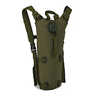 cheap -10-20 L Hiking Backpack - Lightweight, Anti-Slip, Wearable Outdoor Hunting, Fishing, Hiking Oxford Army Green, Camouflage, Random Colors