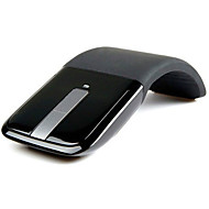 preiswerte Mäuse-Factory OEM Kabelloses 2,4G Büro-Maus 3 pcs Schlüssel LED Licht 3 einstellbare DPI-Stufen 3 programmierbare Tasten 1200 dpi