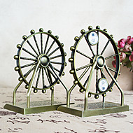 cheap -1pc Metal Mediterranean / Simple Style for Home Decoration, Gifts / Home Decorations Gifts