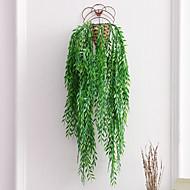 abordables Flores Artificiales-Flores Artificiales 1 Rama Clásico Estilo Simple / Estilo Pastoral Plantas Flor de Pared