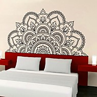 cheap Home & Kitchen-Decorative Wall Stickers - 3D Wall Stickers Shapes / Florals Living Room / Bedroom