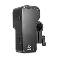 abordables Accesorios Universales para Teléfono Móvil-Aleación de Titanio 8.5 mm 1 Secciones Cámara Plataforma de hombro