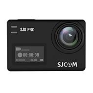 お買い得  -sjcam® sj8pro 60fps / 1080p 128Gbマルチ言語/シングルショット/バーストモード/ 30mタイムラプス