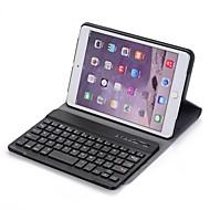 abordables Teclados para iPad-Bluetooth oficina teclado Slim por iPad mini / iPad mini 2 / iPad Mini 3 Bluetooth 3.0