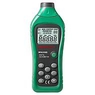 お買い得  -mastech ms6208b lcdデジタルレーザー写真回転計回転数計非接触タコメーター回転数50rpm-99999rpm