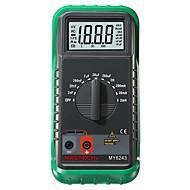 お買い得  -mastech my6243デジタルC / Iインダクタンス2m / 20m / 200mh / 2h容量メーター2nf-200uf