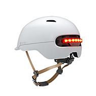 abordables Accesorios para Deporte y Ocio-Xiaomi Adulto Casco de bicicleta 5 Ventoleras EPS, ordenador personal Deportes Ciclismo / Bicicleta / Motociclismo - Blanco / Negro Hombre / Mujer