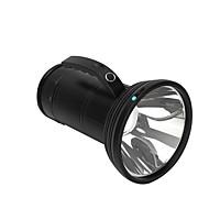 abordables Lámparas LED Novedosas-BRELONG® 1pc Luz de noche LED Blanco USB 3 Modos / Regulable / Con puerto USB <=36 V