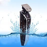 お買い得  -Kemei ヘアトリマー のために 男女兼用 220 V / 230 V 耐水 / 低雑音 / 洗濯可