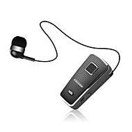 お買い得  -Fineblue F970 耳の中 Bluetooth4.1 ヘッドホン イヤホン ポリプロピレン+ABS樹脂 携帯電話 イヤホン マイク付き / ボリュームコントロール付き ヘッドセット