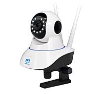 お買い得  -jooan®ワイヤレスIPカメラホーム監視セキュリティカメラ電子メールアラートモーション検知ペットモニターリモートコントロールサポート128 GB