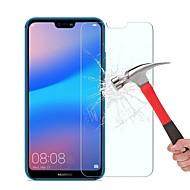 povoljno Zaštita ekrana-Screen Protector za Huawei Huawei P20 lite Kaljeno staklo 1 kom. Prednja zaštitna folija Visoka rezolucija (HD) / 9H tvrdoća / 2.5D zaobljeni rubovi
