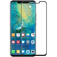 お買い得  スクリーンプロテクター-Nillkin スクリーンプロテクター のために Huawei Huawei Mate 20 pro 強化ガラス 1枚 フルボディプロテクター ハイディフィニション(HD) / 硬度9H / 防爆