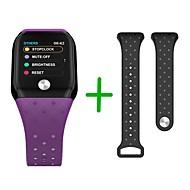 billige -Smartur A88Plus for Android iOS Bluetooth Smart Vandtæt Pulsmåler Blodtryksmåling Touch-skærm Skridtæller Samtalepåmindelse Aktivitetstracker Sleeptracker