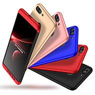 케이스 제품 Huawei Honor 9 Lite 충격방지 / 반투명 뒷면 커버 솔리드 하드 PC 용 Huawei Honor 9 Lite