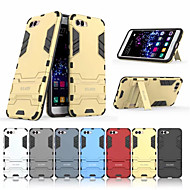 preiswerte Handyhüllen-Hülle Für Huawei nova 2s Stoßresistent / mit Halterung Rückseite Solide Hart PC für Huawei nova 2s