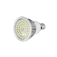 お買い得  LED スポットライト-YWXLIGHT® 1個 7 W 720 lm E14 / GU10 / E26 / E27 LEDスポットライト 48 LEDビーズ SMD 2835 温白色 / クールホワイト 85-265 V / 1個 / RoHs