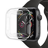 cheap Daily Deals-Case For Apple Apple Watch Series 4 Silicone Apple