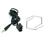 Недорогие Автоэлектроника-3.5aux Автомобиль Аудио Динамики Аудио Линия / Аудио кабельные аксессуары Opel