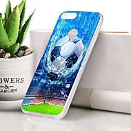 preiswerte Handyhüllen-Hülle Für Huawei Honor 7X Ultra dünn / Muster Rückseite Urban Weich TPU für Honor 7X