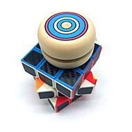 お買い得  -ヨーヨー スポーツ クラシックテーマ ADD、ADHD、不安、自閉症を和らげる 減圧玩具 ティーンエイジャー 成人 フリーサイズ おもちゃ ギフト
