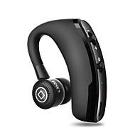 זול -Factory OEM וו אוזן Bluetooth4.1 אוזניות אוזניות מעטפת פלסטיק ספורט וכושר אֹזְנִיָה עיצוב חדש / סטריאו אוזניות