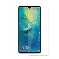 cheap Huawei Mate 20-Screen Protector for Huawei Huawei Mate 20 Tempered Glass 1 pc Front Screen Protector 9H Hardness / Scratch Proof
