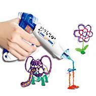 tanie -OEM 6602 Długopis do drukowania 3D Nowy design / jako prezent dla dzieci