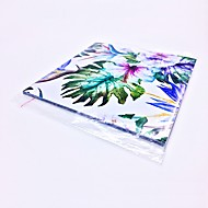 cheap -Decorative Wall Stickers - 3D Wall Stickers Abstract / Floral / Botanical Bathroom / Kitchen