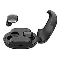 billige -LITBest G1 I øret Bluetooth Hovedtelefoner Høretelefon ABS + PC Mobiltelefon øretelefon Med Mikrofon / Med opladningsboks Headset