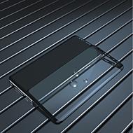 Недорогие Чехлы и кейсы для Galaxy S-Защитная плёнка для экрана для Samsung Galaxy S8 Plus / S8 Закаленное стекло 1 ед. Защитная пленка для экрана Взрывозащищенный / Защита от царапин / 3D закругленные углы