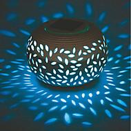 billige -SKMEI Smart Lights DS- CLB for Udendørs LED Lys / Dekorativ 5 V