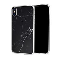 Kılıf Na Jabłko iPhone XR / iPhone XS Max Wzór Osłona tylna Marmur Miękka TPU na iPhone XS / iPhone XR / iPhone XS Max