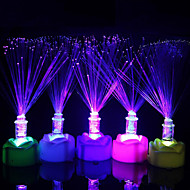 cheap -Holiday Decorations New Year's Christmas Lights / Christmas Ornaments / Decorative Objects LED Light / Decorative colour bar 1pc