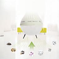 お買い得  -BRELONG® 1個 7 W 350 lm E26 / E27 LEDボール型電球 7 LEDビーズ SMD 2835 新デザイン / デュアルヘッド / 空気清浄化 ホワイト 100-240 V