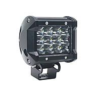 hesapli -SO.K 1 Parça Motorsiklet / Araba Ampul 36 W SMD 3030 6000 lm 9 LED Sis Işıkları / Güzdüz Çalışma Işığı / Dönüş Sinyali Işığı Uyumluluk Uniwersalny Tüm Yıllar