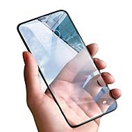 Недорогие Защитные плёнки для экранов iPhone 8 Plus-Cooho Защитная плёнка для экрана для Apple iPhone XS / iPhone XR / iPhone XS Max Закаленное стекло 1 ед. Защитная пленка для экрана HD / Уровень защиты 9H / 2.5D закругленные углы