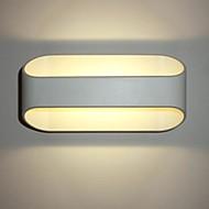 ieftine -Model nou / Adorabil Modern contemporan Becuri de perete Interior Plastic Lumina de perete 85-265V 5 W