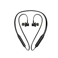 お買い得  -AWEI G20BL 耳の中 ワイヤレス ヘッドホン イヤホン / スポーツ&フィットネス イヤホン マイク付き / ボリュームコントロール付き ヘッドセット