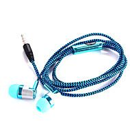 お買い得  -LITBest WP17 耳の中 ケーブル ヘッドホン イヤホン ABS + PC 携帯電話 イヤホン スポーツ&アウトドア / クール / ステレオ ヘッドセット