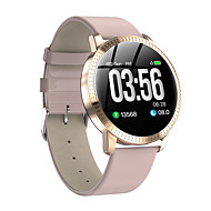 cheap -CF18 Smartwatch Android iOS Bluetooth Smart Sports Waterproof Heart Rate Monitor Timer Stopwatch Pedometer Call Reminder Activity Tracker