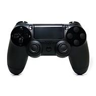 PS4 Ledning / Trådløs Game Controllers / Controller Grip Til PS4 / Sony PS4 ,  Bærbar / Nyt Design / Vibrering Game Controllers / Controller Grip ABS + PC 1 pcs enhed