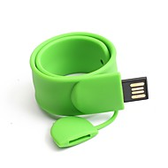 お買い得  -32GB USBフラッシュドライブ USBディスク USB 2.0 PVC(ポリ塩化ビニル) 不規則型 ワイヤレスストレージ