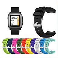 Horlogebandjes voor Pebble