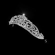preiswerte -Damen damas Retro Party Elegant,Aleación Kristall Solide