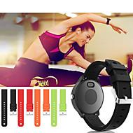 Pogledajte Band za vivomove HR / Vivoactive 3 Garmin Sportski remen / Klasična kopča Silikon Traka za ruku