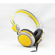 billige -kubite t-590 hovedtelefoner&Høretelefoner med hovedtelefoner med hovedtelefoner / mikrofon / hovedtelefoner, anden rejse& Underholdning øretelefon stereo / med mikrofon / med lydstyrke