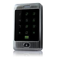 billige -5YOA BC30 Adgangskontrolsystem sæt / Adgangskontrol tastatur RFID Adgangskode / ID Kort Hjem / lejlighed / Skole