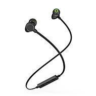 levne -awei wt30 v uchu bezdrátová sluchátka sluchátka s kovovým pláštěm sluchátko stereo / s mikrofonem / s ovládáním hlasitosti sluchátka
